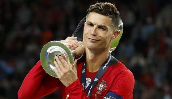 Роналду заговорил о жизни вне футбола