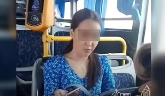 Сломала телефон за просьбу надеть маску: алматинку привлекли к ответственности