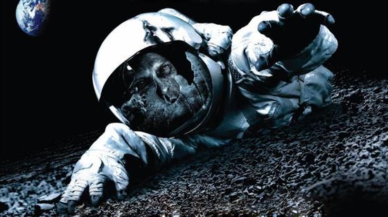 "Тимур Бекмамбетов: ""Аполлон-18"""
