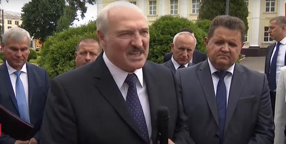 Громкие задержания прошли в Беларуси