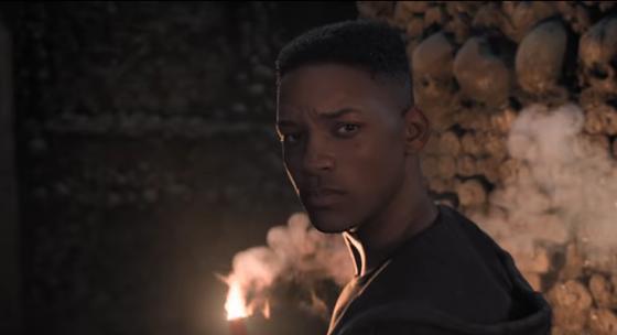 Кадр из фильма «Гемини»
