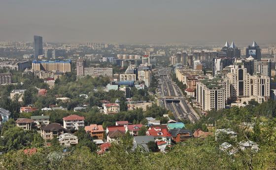Алматы 22 наурызда толығымен жабылады
