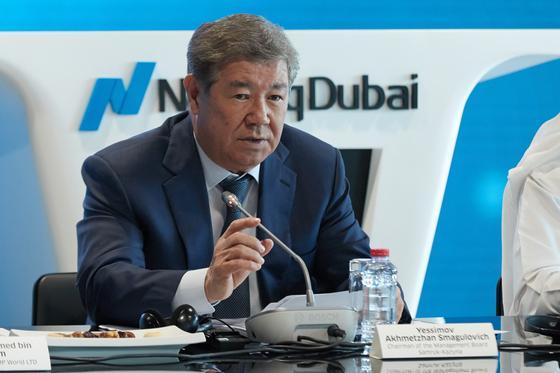 Арабские инвесторы готовы участвовать в казахстанской программе приватизации активов