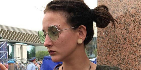 Анастасия Галеева. Фото: туыстарының мұрағатынан