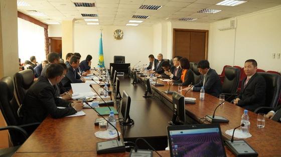 Продолжать в том же духе: Казахстан и Китай будут и дальше развивать сотрудничество в АПК