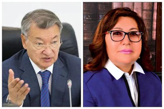 200 млн тенге потребовали похитители у сестры Даниала Ахметова