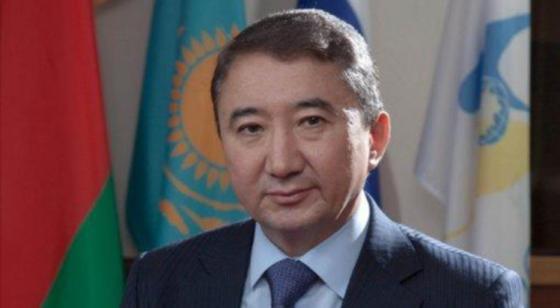 Токаев назначил ответственного секретаря министерства национальной экономики