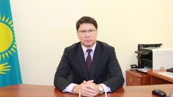 После скандала с фото сменился глава Фонда медстрахования