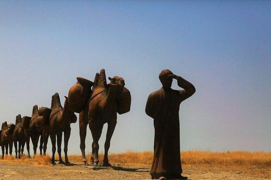 Казахстанцы стали больше путешествовать по стране