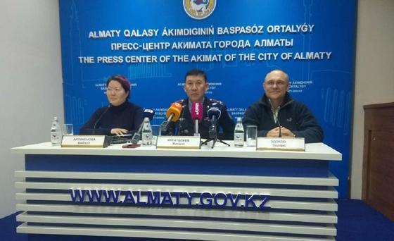 """Полиция Алматы: """"Сергек"""" нужен для снижения количества ДТП"""