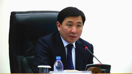 В акимате Усть-Каменогорска председателям КСК напомнили об их обязанностях