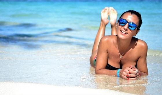 Пляжи Италии, которые стоит посетить этим летом (фото)