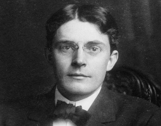 Основатель бихевиоризма Джон Уотсон