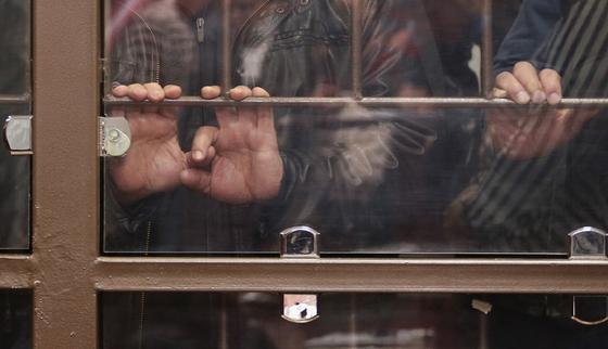 Восемь граждан Казахстана остаются в тюрьмах Южной Кореи