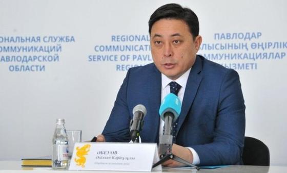Не разговаривающих на госязыке детей предлагают штрафовать в Павлодарской области