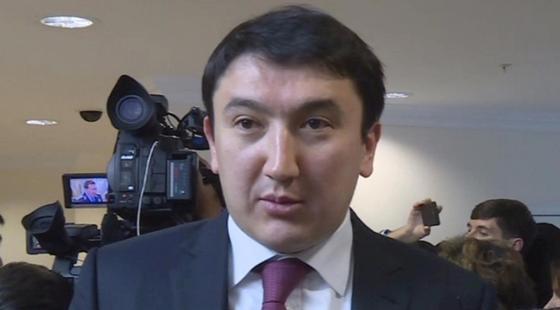 Мирзагалиев вылетает в Актобе по поручению Токаева