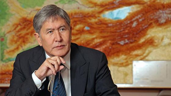 """""""Я буду отстреливаться"""": Атамбаев пообещал оказать сопротивление при задержании"""