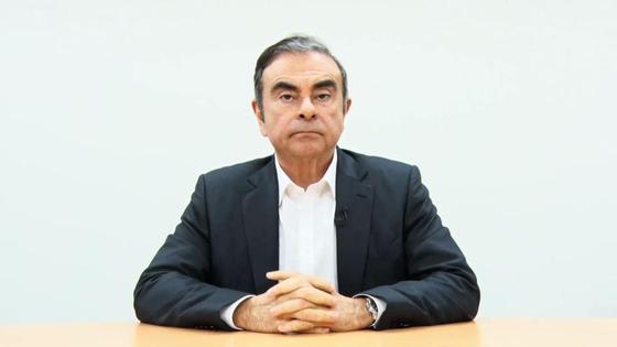 Бывший глава Nissan-Renault Карлос Гон сбежал из Японии в Ливан