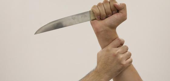 Поножовщиной закончилась драка между школьниками в Нур-Султане
