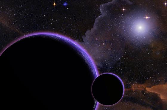 Экзопланета: что это