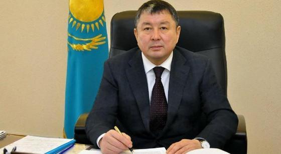 Умер первый заместитель акима Туркестанской области
