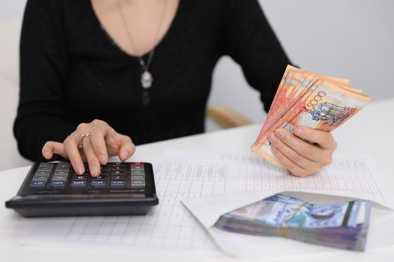 Как изменились зарплаты казахстанцев за последние 10 лет