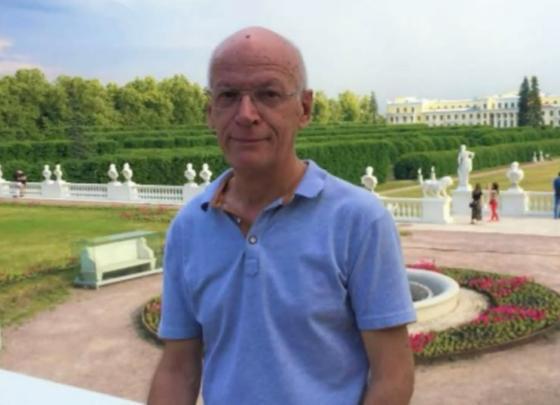 Игорь Владимирович Выхухолев