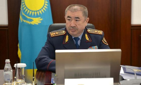 Три версии крушения самолета в Алматы озвучил Тургумабев