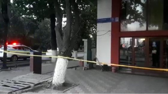 Парня убили в ходе драки возле кафе в Шымкенте