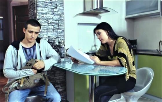 Кадр из фильма «Поздняя жизнь»
