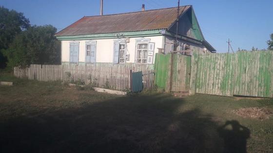 Дом в деревне в СКО