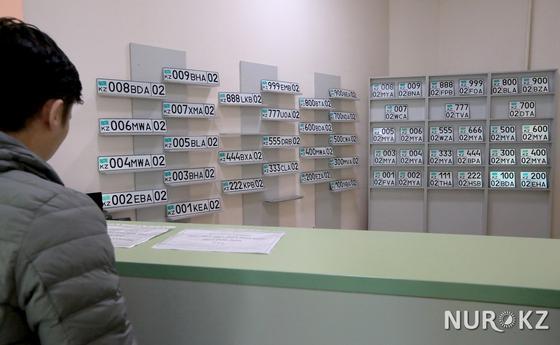 Сколько стоит зарегистрировать иностранный автомобиль в Казахстане
