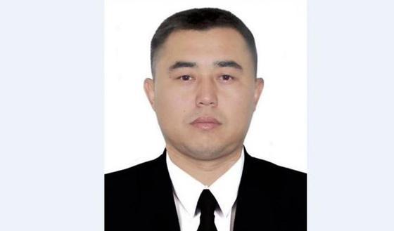 Нұрғали Аппазов. Фото: akimat-talgar.gov.kz