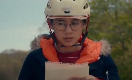Кадр из фильма «Половина всего»