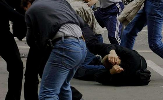 Ақтөбе полицейлері төбелесейін деп жатқан 16 оқушыны құрықтады
