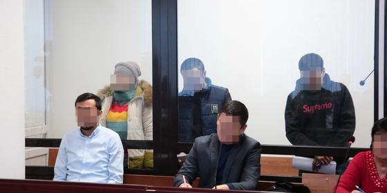 Обвиняемым в убийстве Дениса Тена вынесли приговор