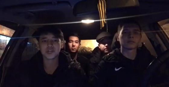 Рэп про коронавирус сочинили парни из Темиртау