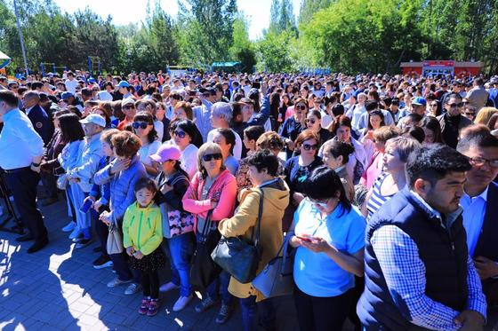 Депутат: казахстанцы для Аблязова – расходный материал