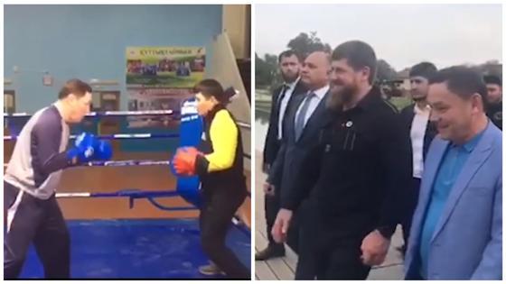 Жители Акмолинской области в мессенджераx активно делятся видео с новым акимом