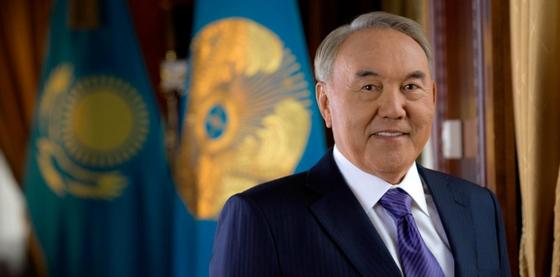 Иностранные лидеры поздравили Назарбаева с Днем Независимости Республики Казахстан