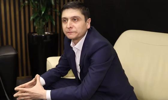 Двойнику Зеленского предложили роль президента в сериале (видео)