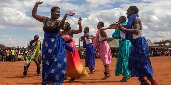 Местные считают китаянкой: африканская келин рассказала, каково казашке быть замужем в Малави