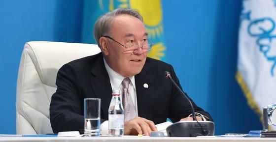 """Ассоциации боевых искусств Казахстана и """"Qazaq kuresi"""" выразили поддержку Елбасы"""