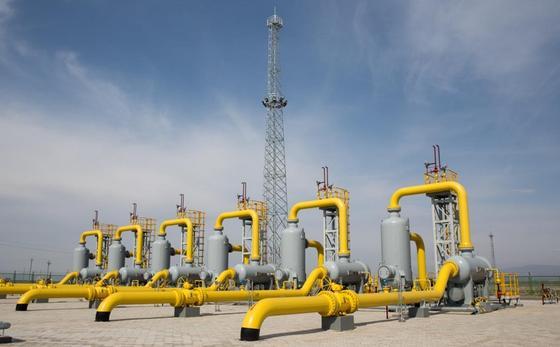 «КазТрансГаз» увеличил производственные и финансовые показатели