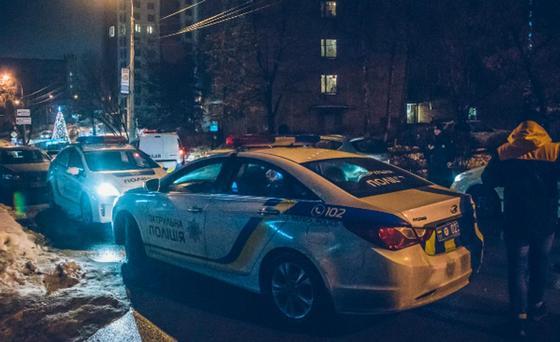 Украинский боксер одним ударом убил сотрудника президентской охраны