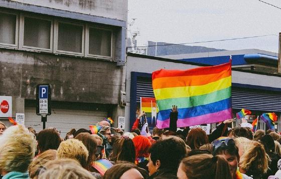 Заявление на проведение ЛГБТ-митинга взбудоражило шымкентцев