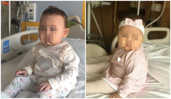 Полуторагодовалая девочка из Нур-Султана борется с лейкозом в Турции
