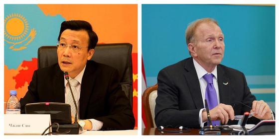 """""""Давайте отмечать вместе!"""": послы США и Китая поздравили казахстанцев с Днем столицы"""