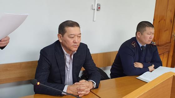 Назначена дата рассмотрения апелляции Серика Ахметова