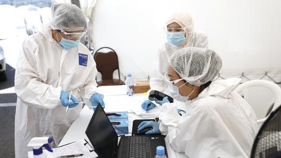 000 новых случаев коронавируса в Казахстане за сутки: данные на утро 19 июня